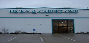 dicks carpet one diamond springs